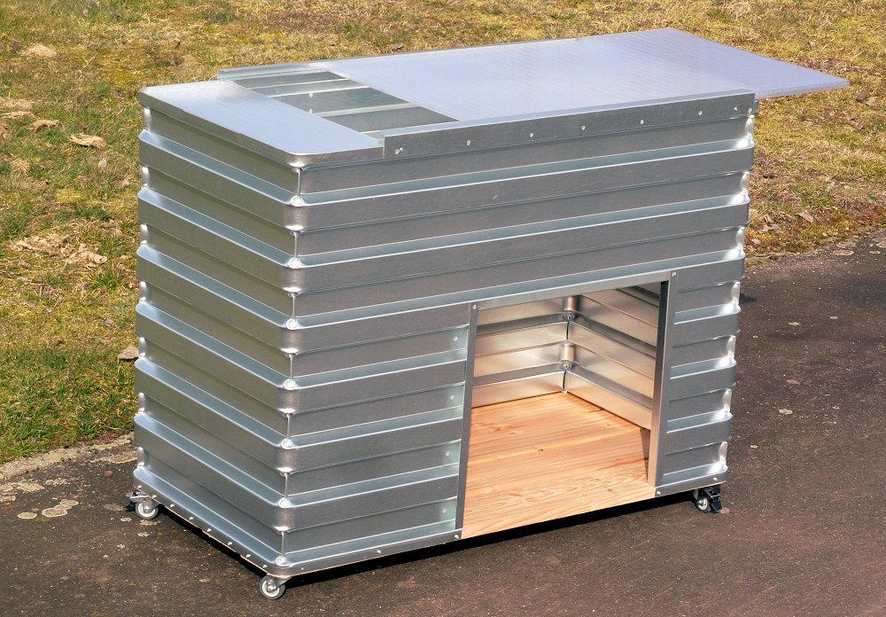msl kleinhochbeete f r terrassen balkon und garten. Black Bedroom Furniture Sets. Home Design Ideas